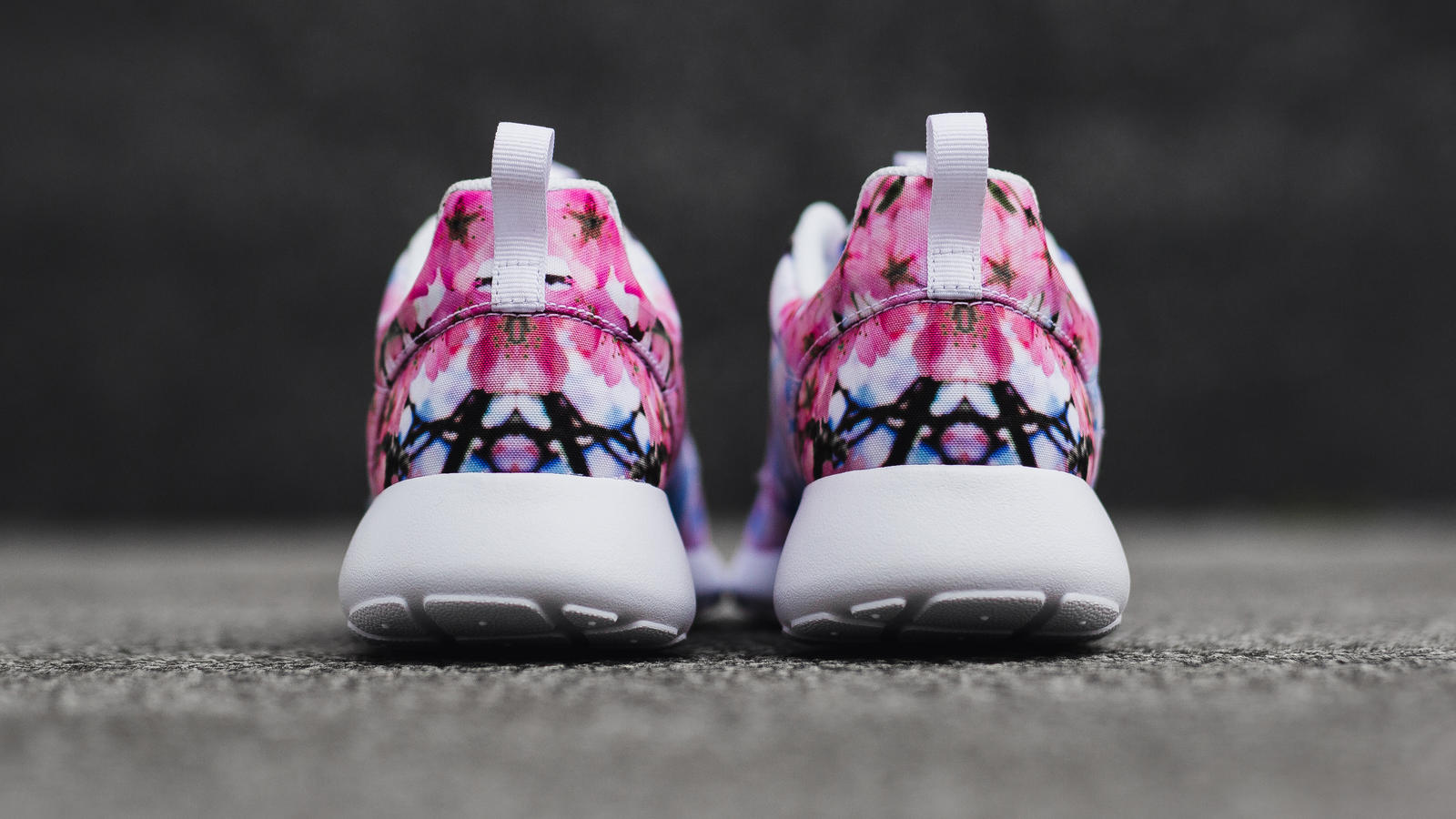 Nike roshe one cherry blossom 2 hd 1600