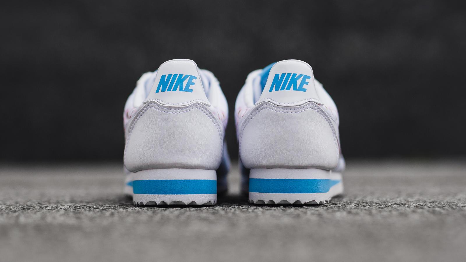 Nike Classic Cortez Cherry Blossom