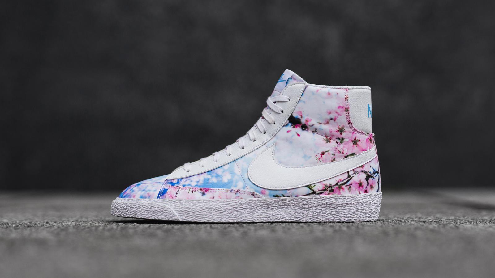 Nike Air Max Blazers Nouvelles