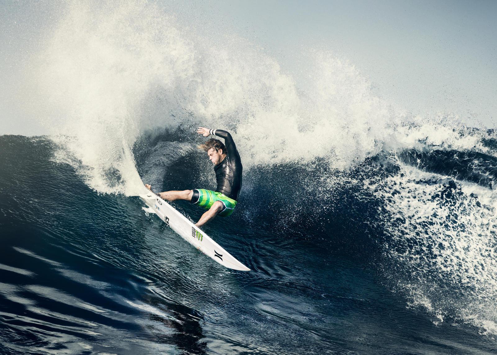 Guardia Decir la verdad milagro  Hurley Elevates In-Water Performance - Nike News