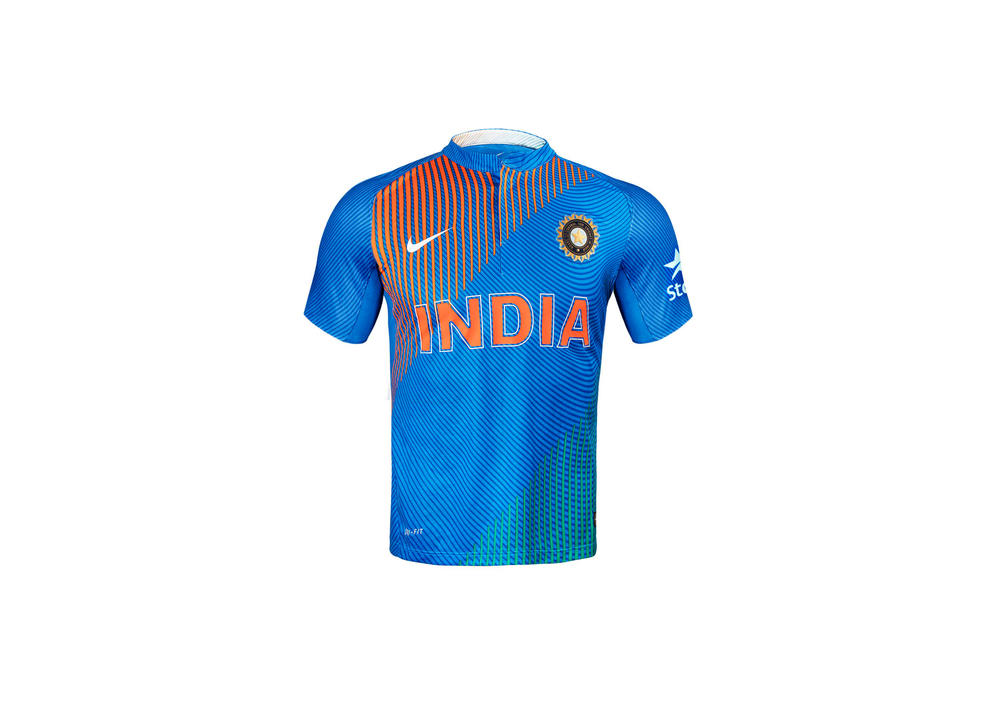 c0a126291 Team India Unveils T20 National Team Kit