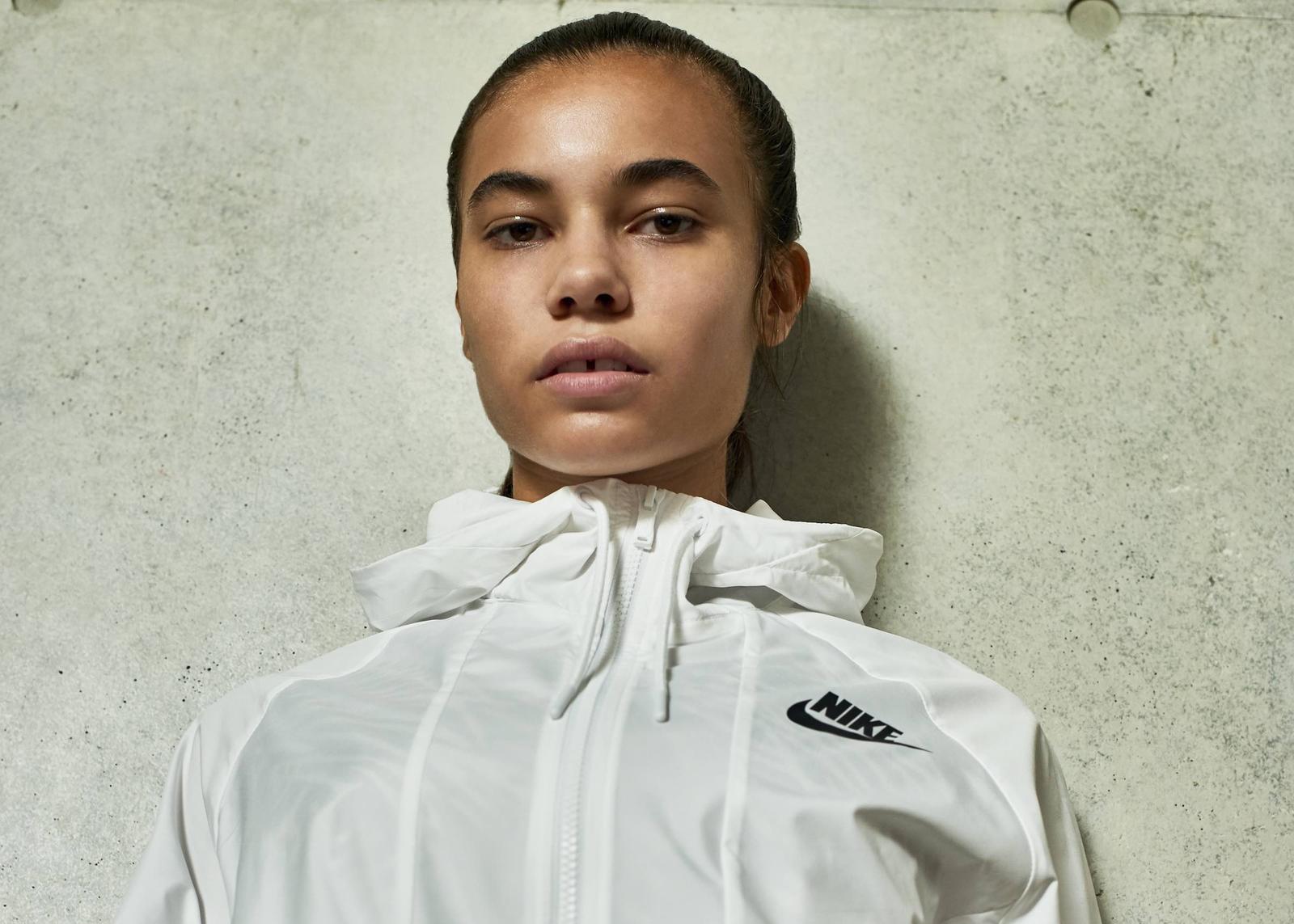 NikeWomen Spring 2016 1