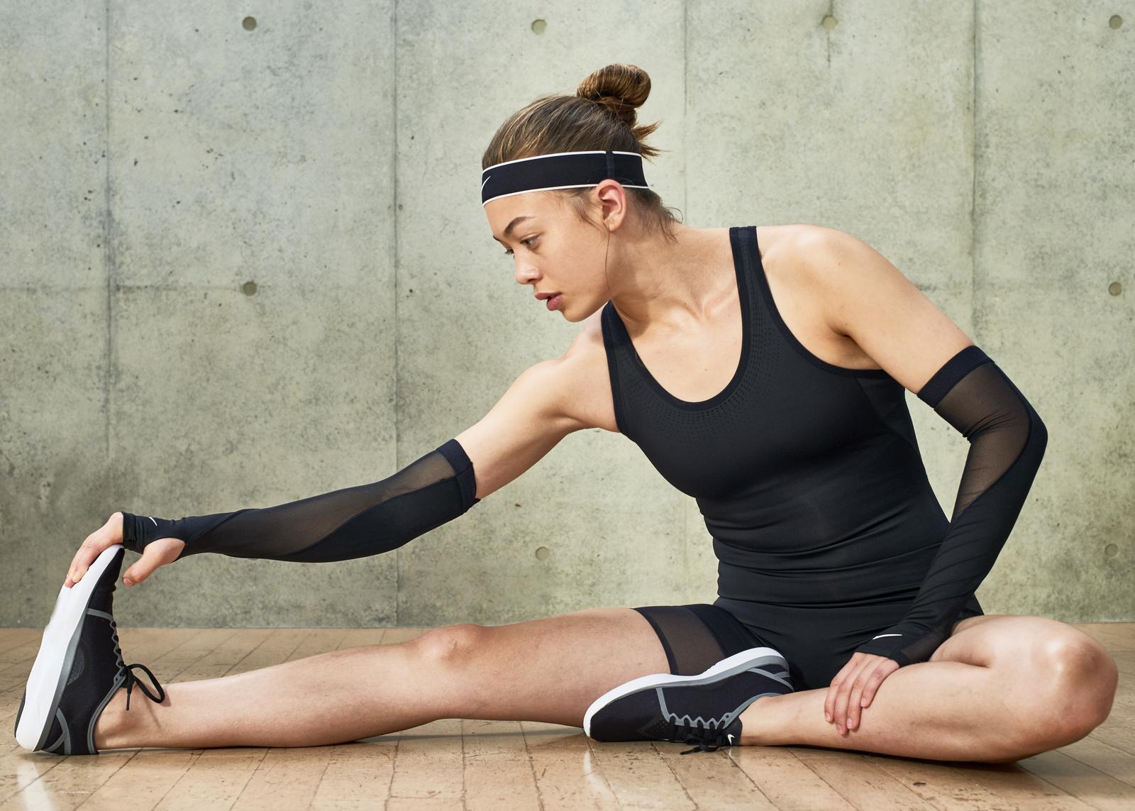 NikeWomen Spring 2016 4