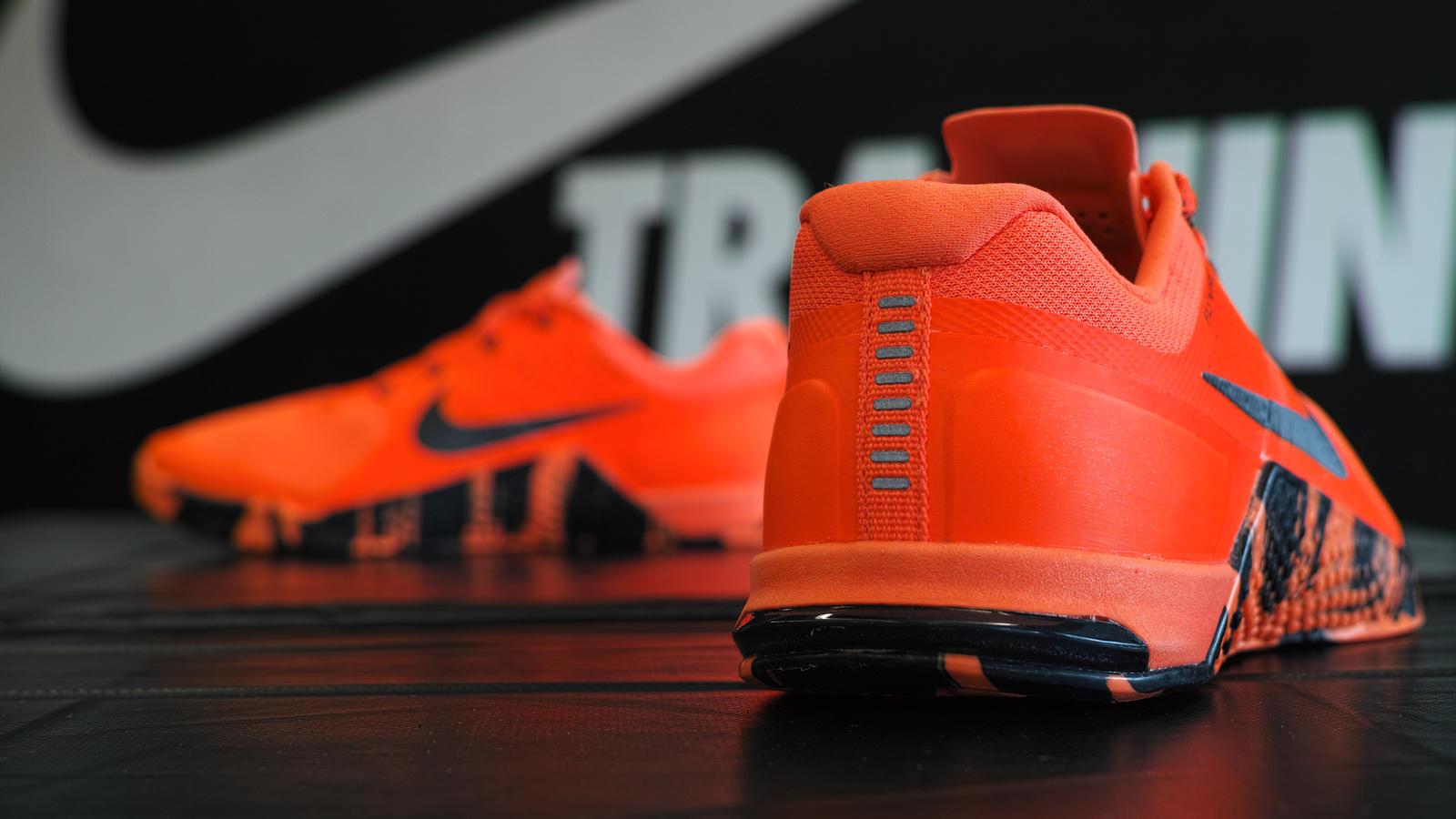 Nike Metcon 2 Amplify - Nike News