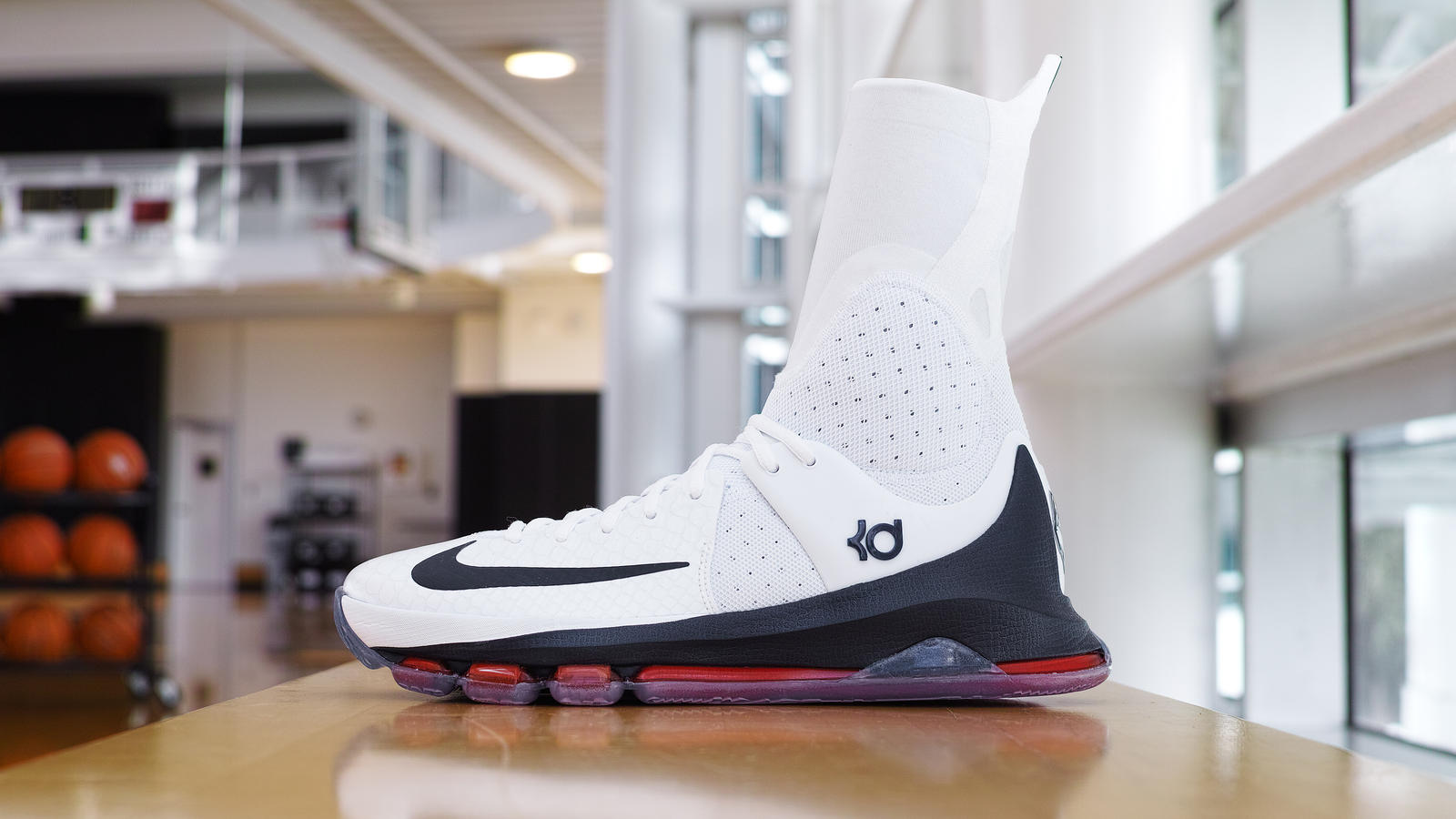 Real Nike KD 8 Elite For Cheap Connecticut PE