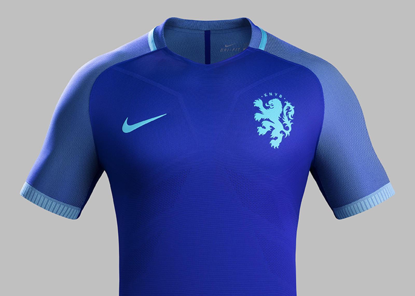 def8b3795 The Netherlands 2016 National Football Kits - Nike News