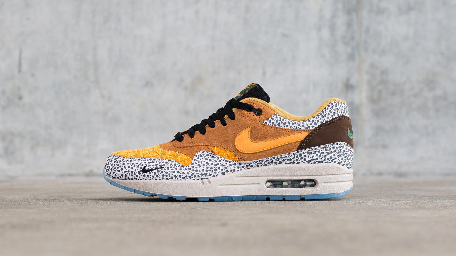 Nike Air Max 1 Safari 2016 Descarga