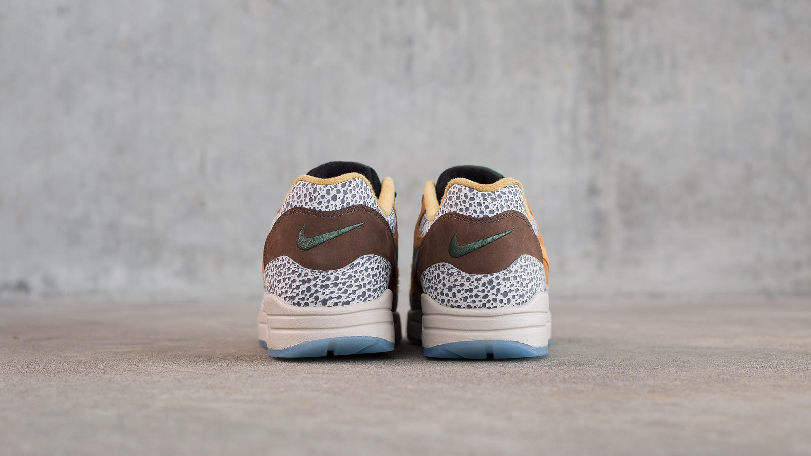 Nike Air Max Safari