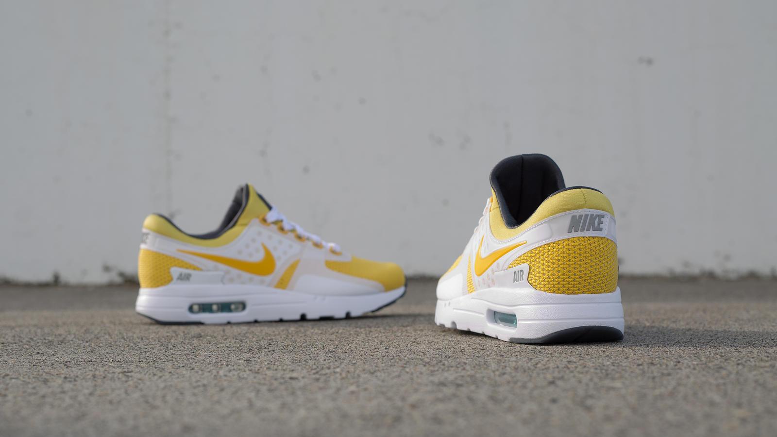 Nike Air Max Zero Ultra - Nike News