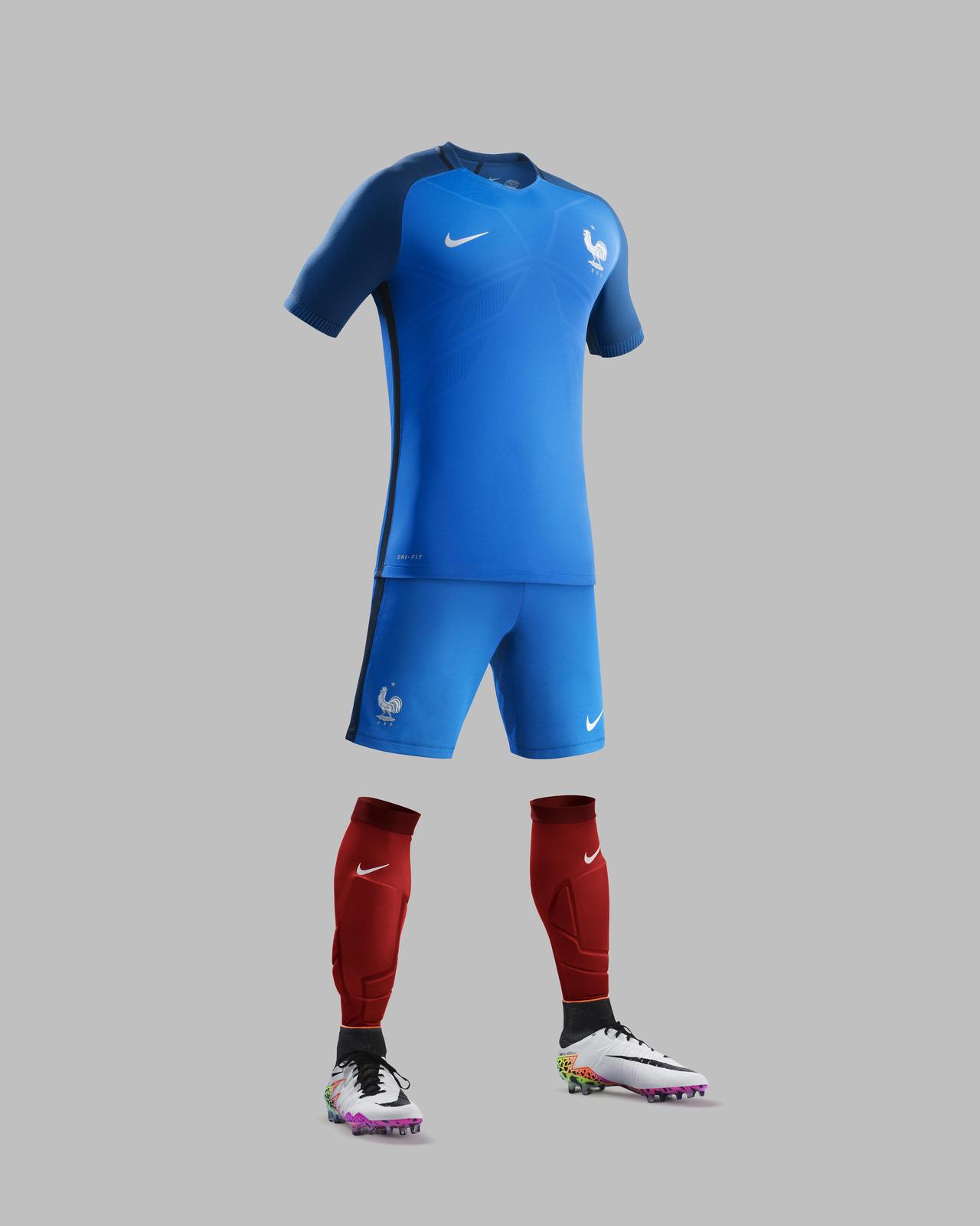france 2016 national football kits nike news