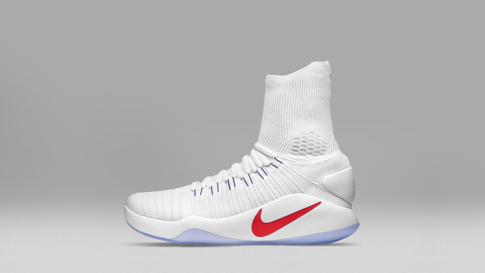 Nike Hyperdunk 2016 Exemplifies Performance Innovation. Share Image