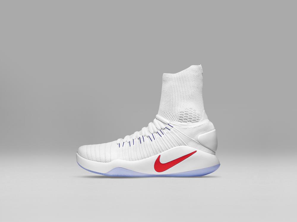 Nike Hyperdunk 2016 Exemplifies Performance Innovation