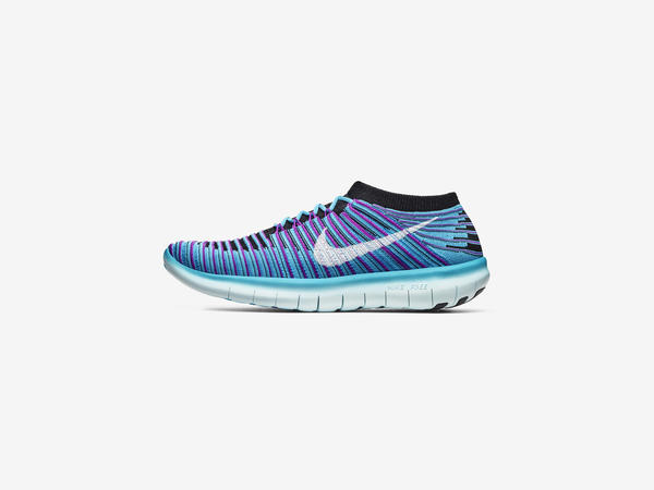 nike free rn motion flyknit evolves the nike free legacy nike