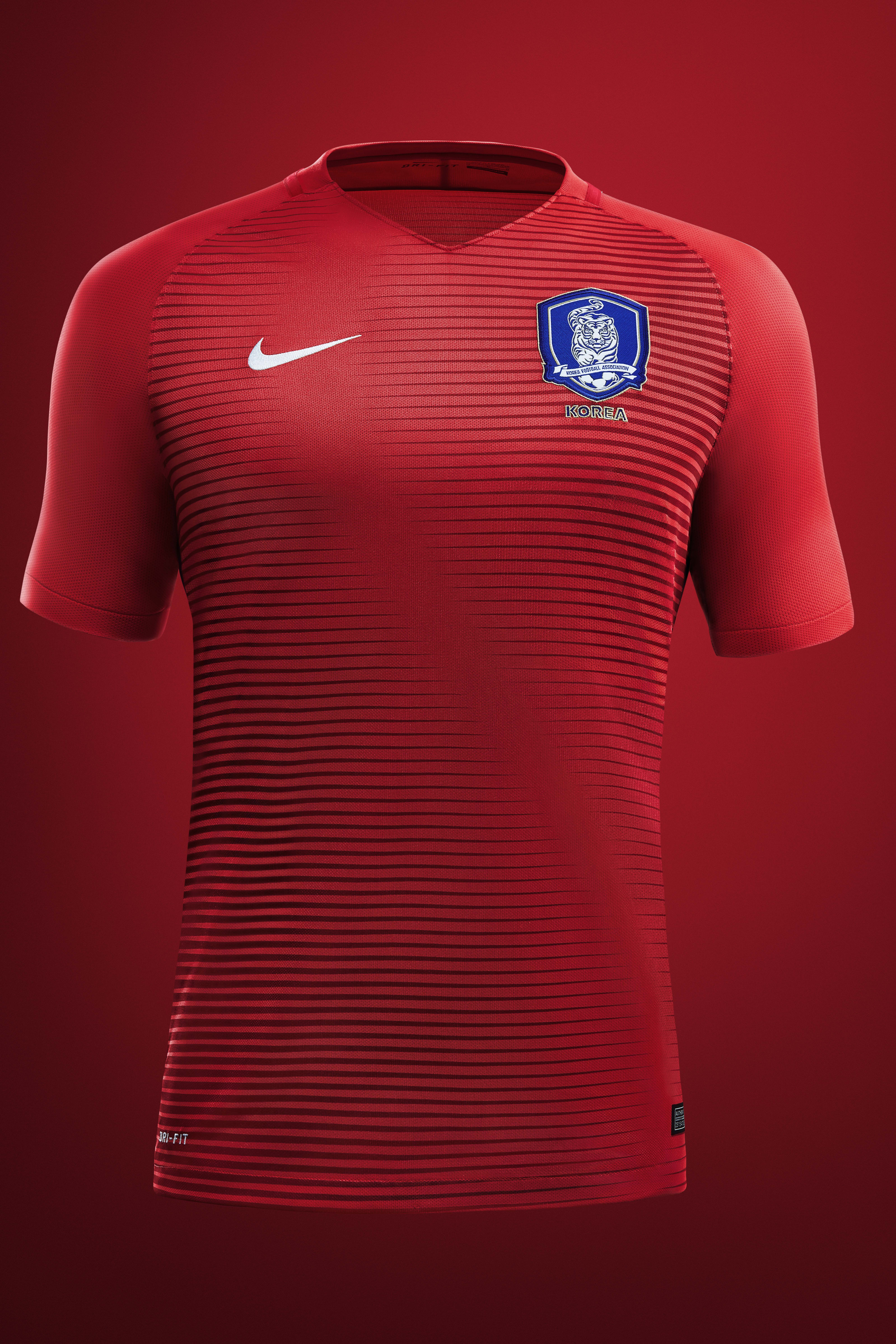 World Cup 2018 Kit