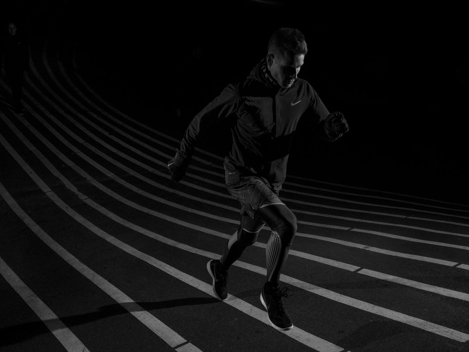 Why I Run NBRO