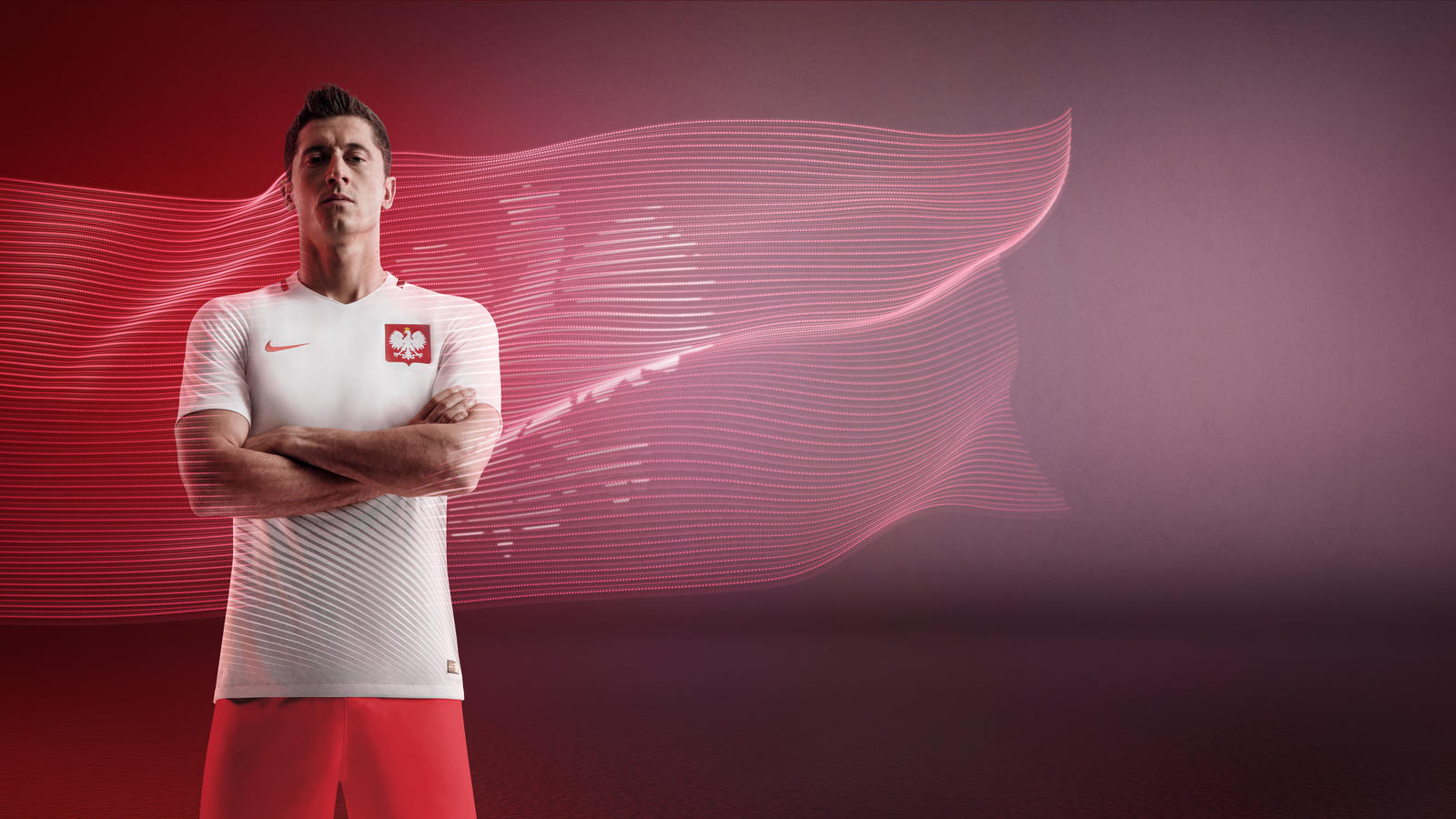 reputable site fa241 bc2e8 Poland 2016 National Football Kits - Nike News