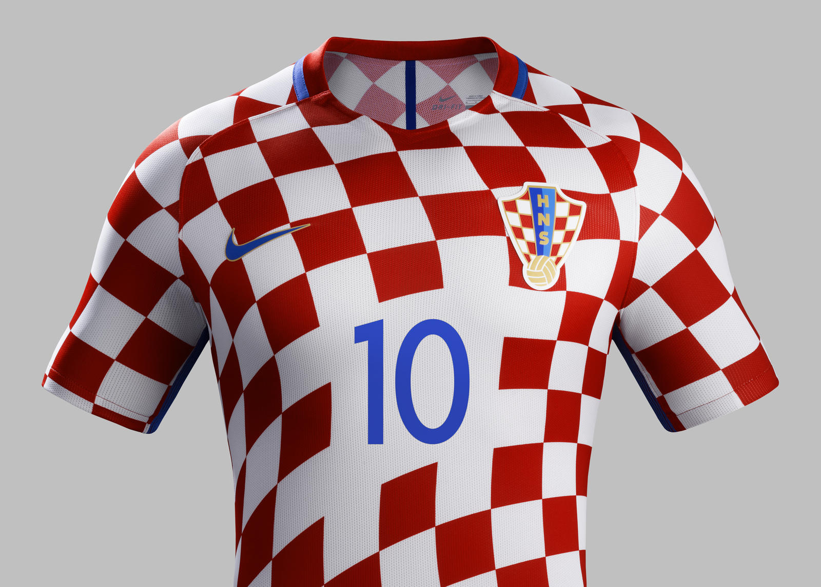 574fa29d7a9 Croatia 2016 National Football Kits - Nike News