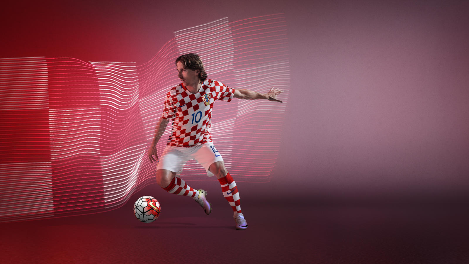 quality design a00e5 7e1f1 Croatia 2016 National Football Kits - Nike News