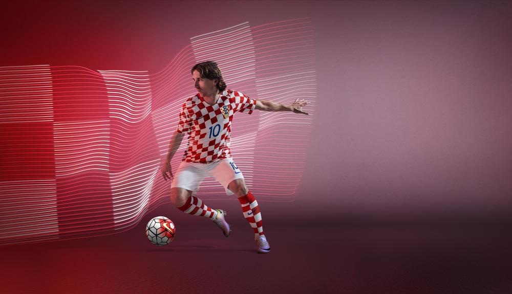 Croatia2016 National Football Kits