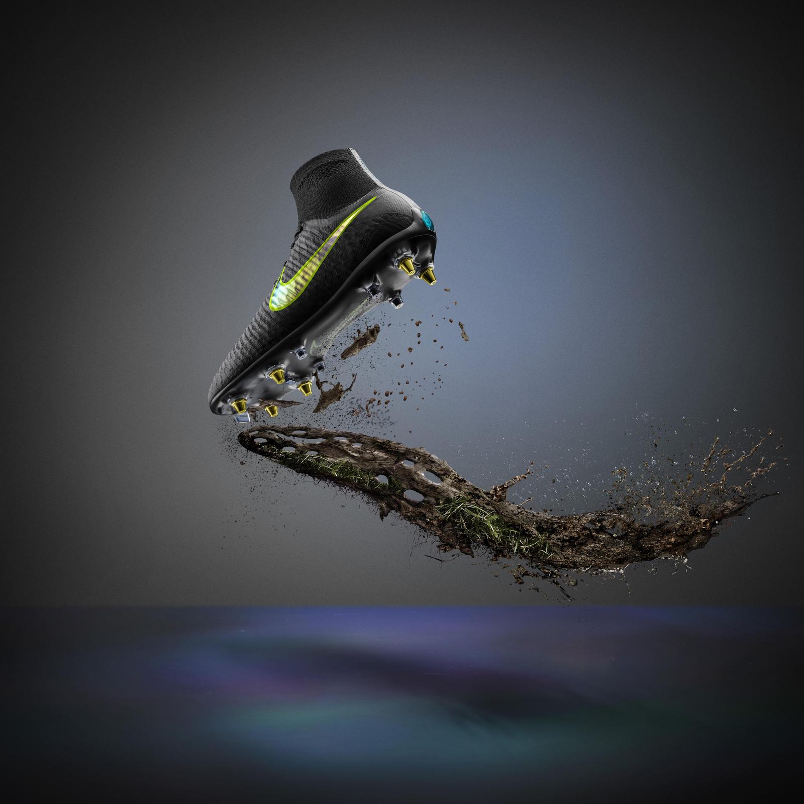 Nike Anti-Clog Traction - Nike News
