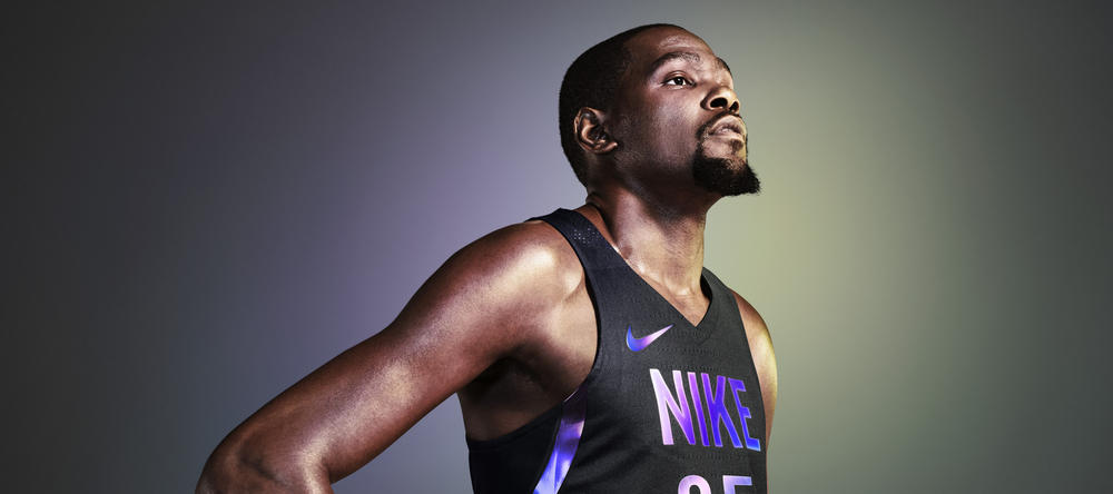 Nike Evolves Basketball Uniforms Beyond a Jersey and Short