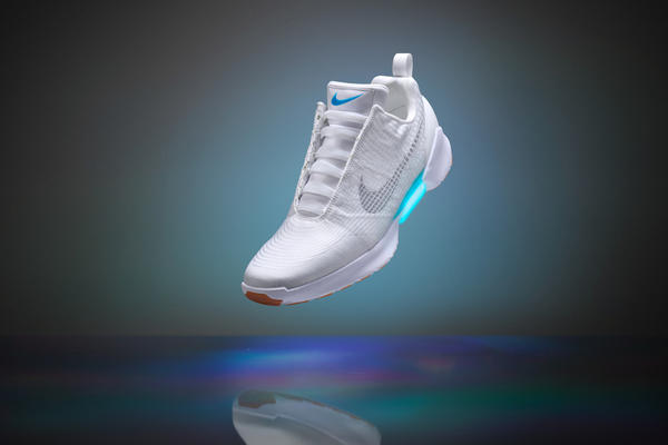 Nike HyperAdapt 1.0 Manifests the