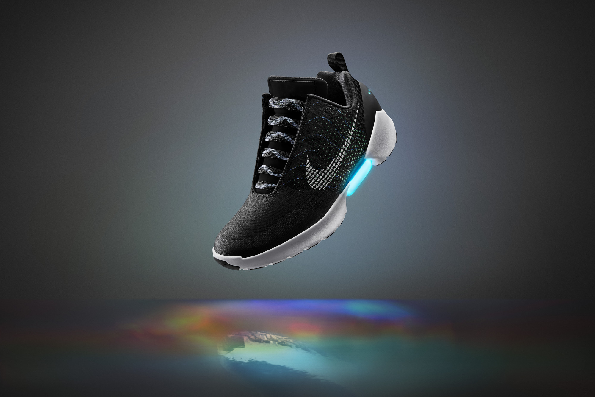Image for Tinker Hatfield Describes How Nike Tested the HyperAdapt 1.0