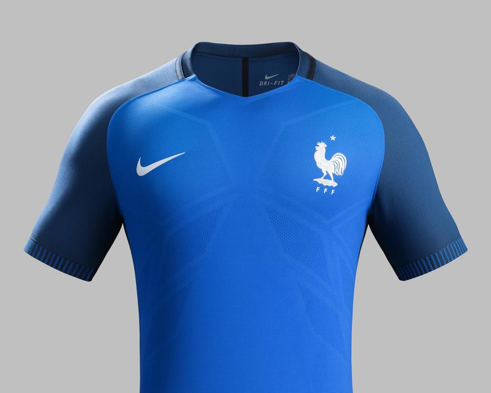 04a95e650 2016 Nike National Football Federation Kits