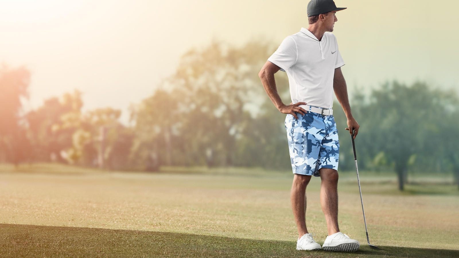 Nike Golf Brings Another Icon to the