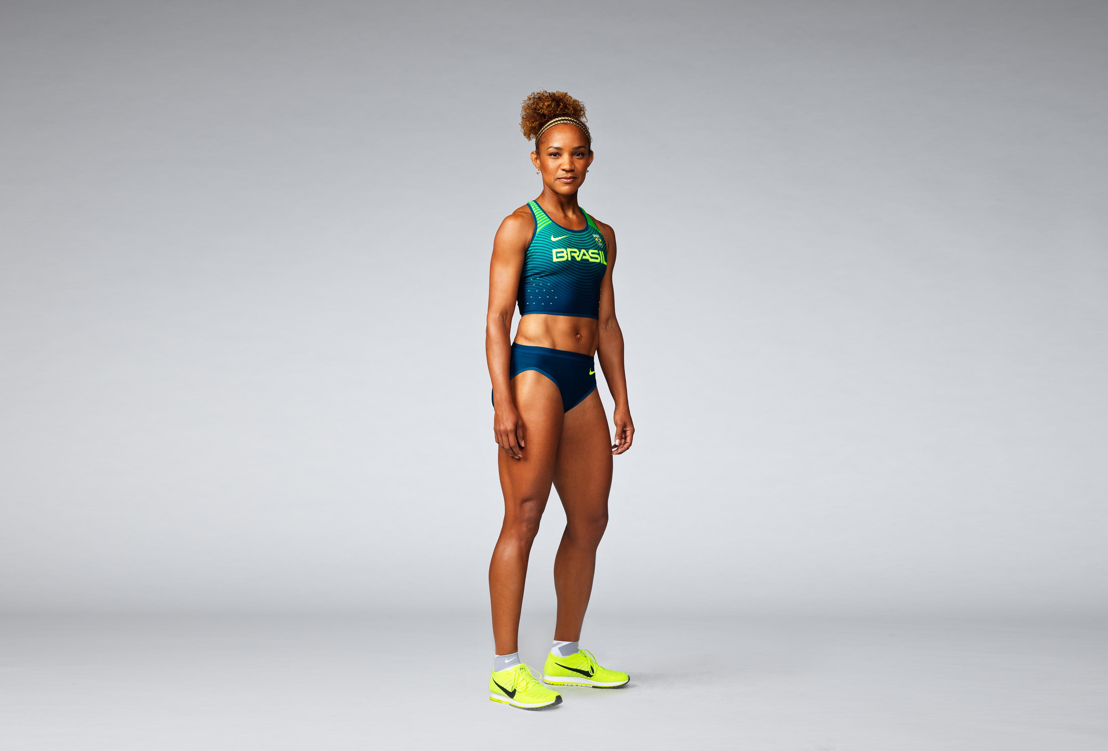 Delle Donne Jersey Brasil 2016 Nike Vapor Track Amp Field Kits Nike News