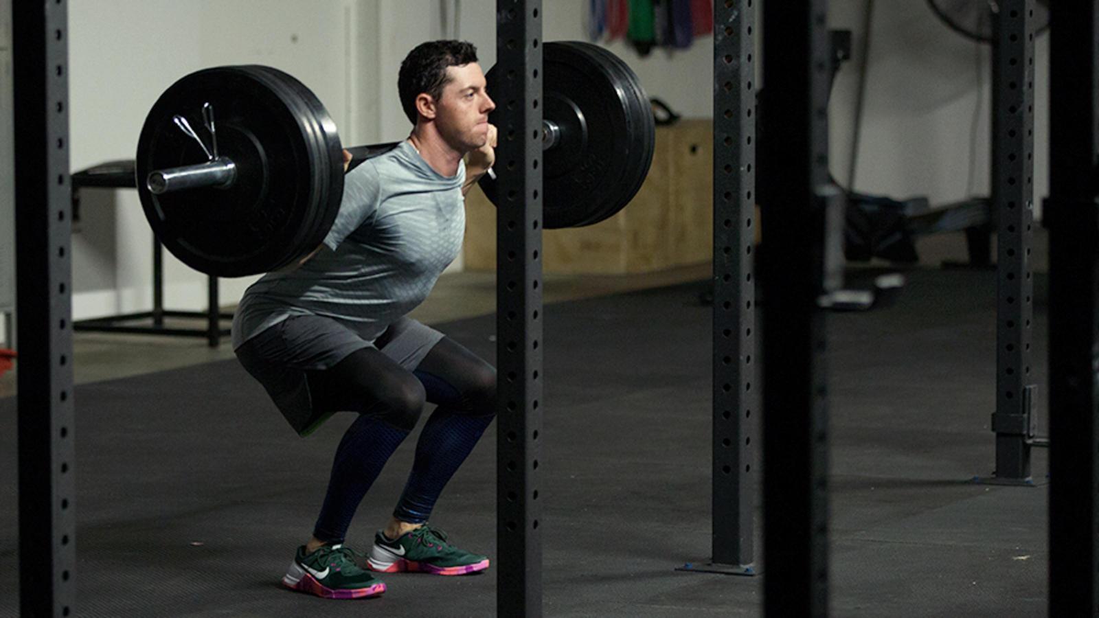 Strength In Bloom Nike News