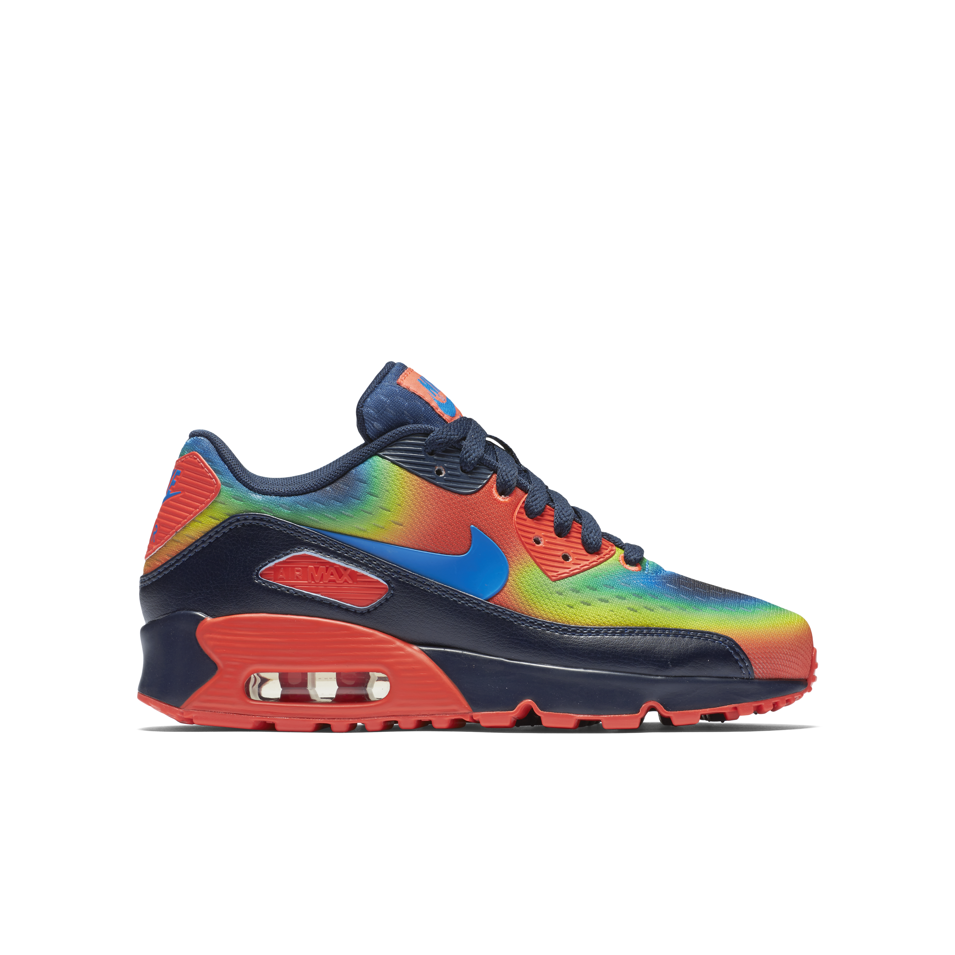 nike air max 90 infant trainers sports