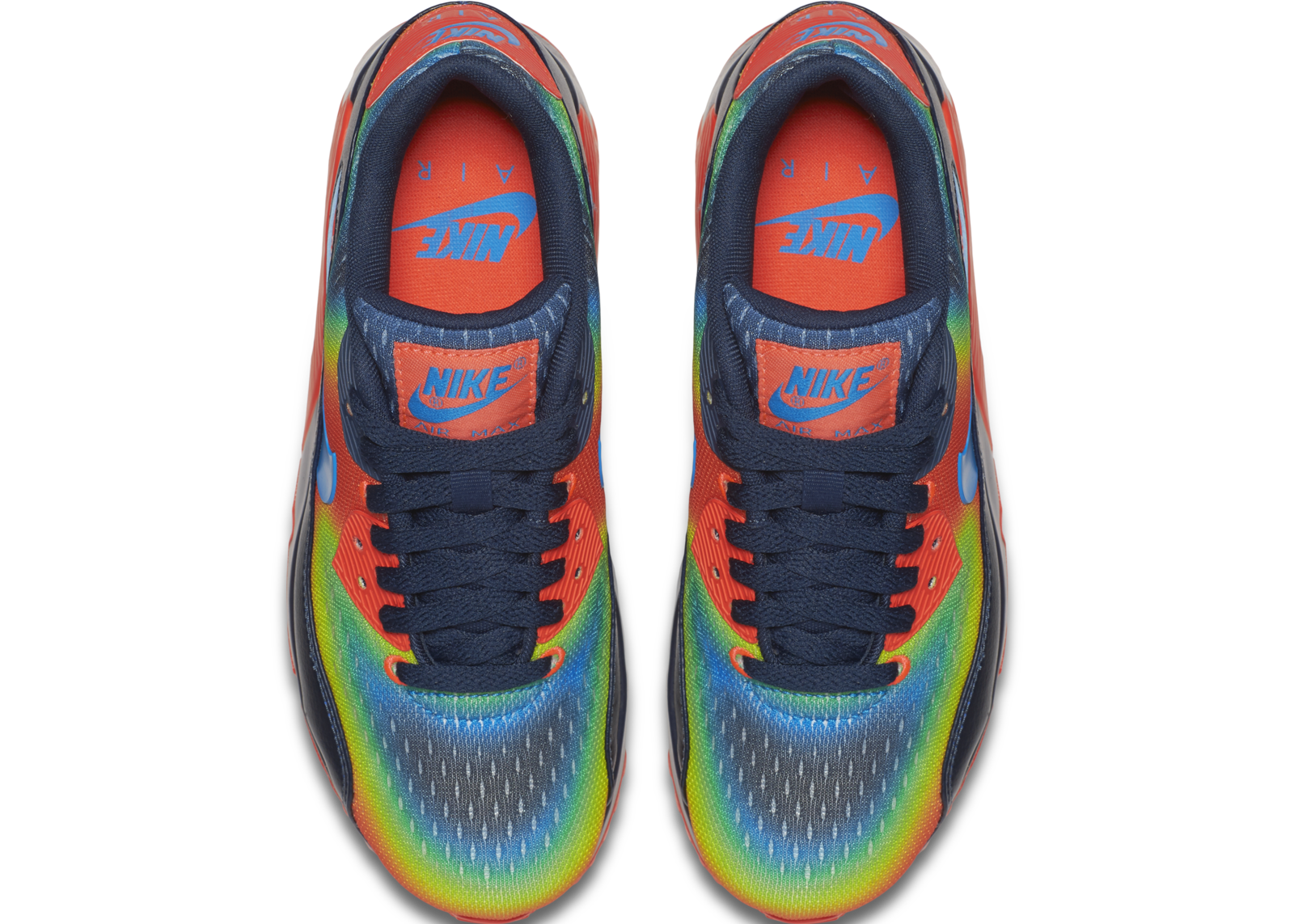 reputable site d7a41 7eb16 847656 400 D PREM copy. 847652 400 F PREM copy. 847655 400 D PREM copy. The Heat  Map Pack, including the Air Max 90 ...