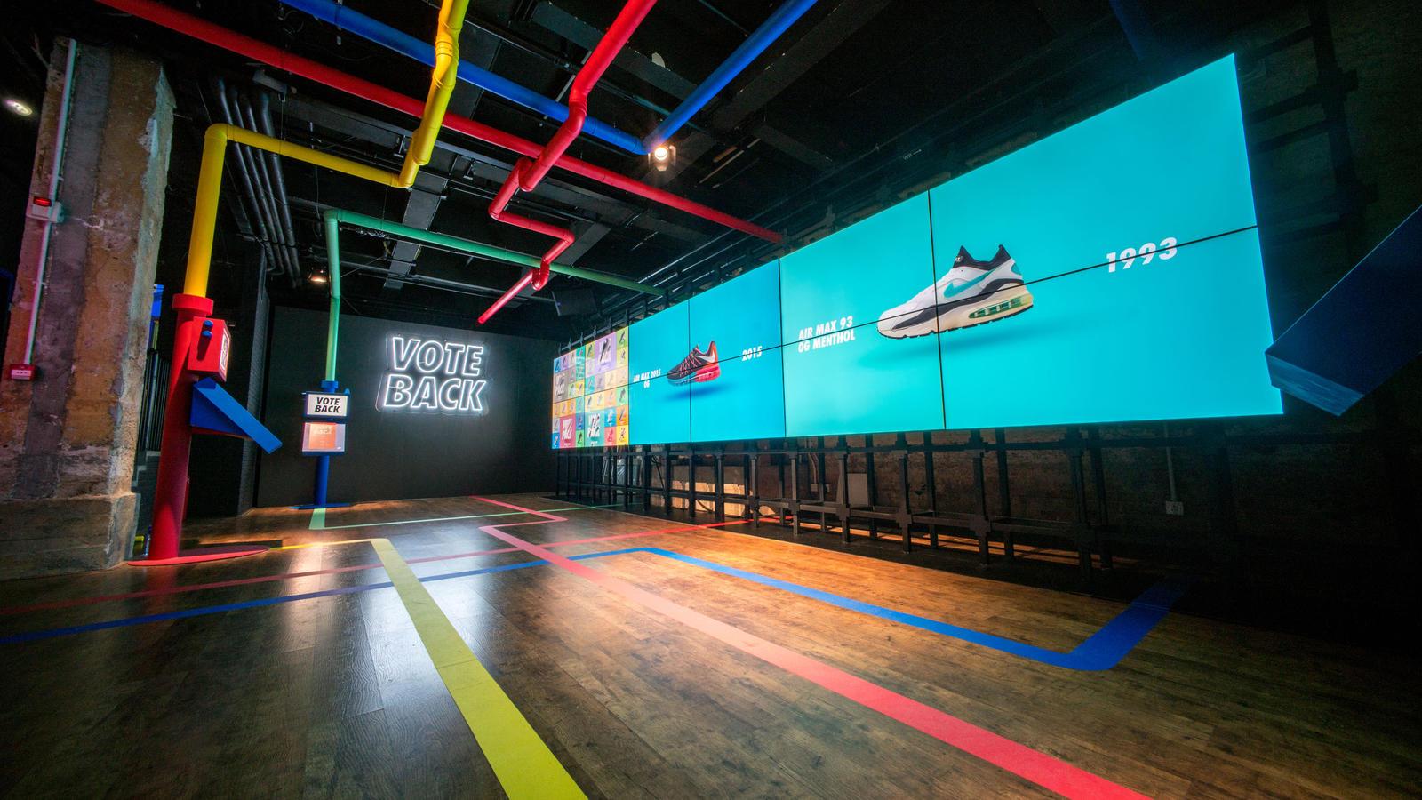 Air Max Con Hong Kong - Interior 2