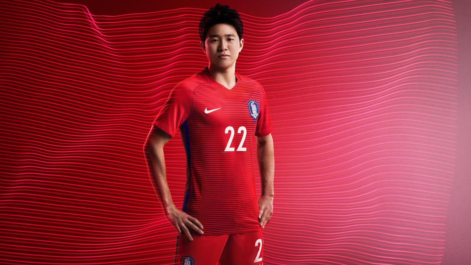 kwon chang hoon in south korea 2016 national home kit