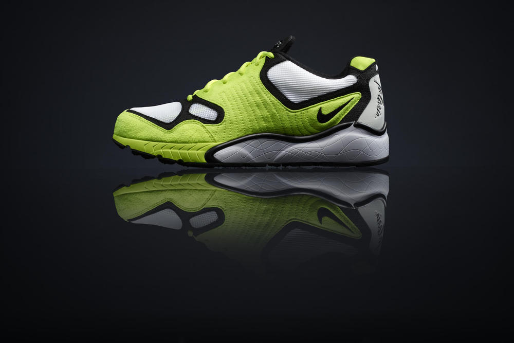 Fast from the Past: The NikeLab Air Zoom Talaria