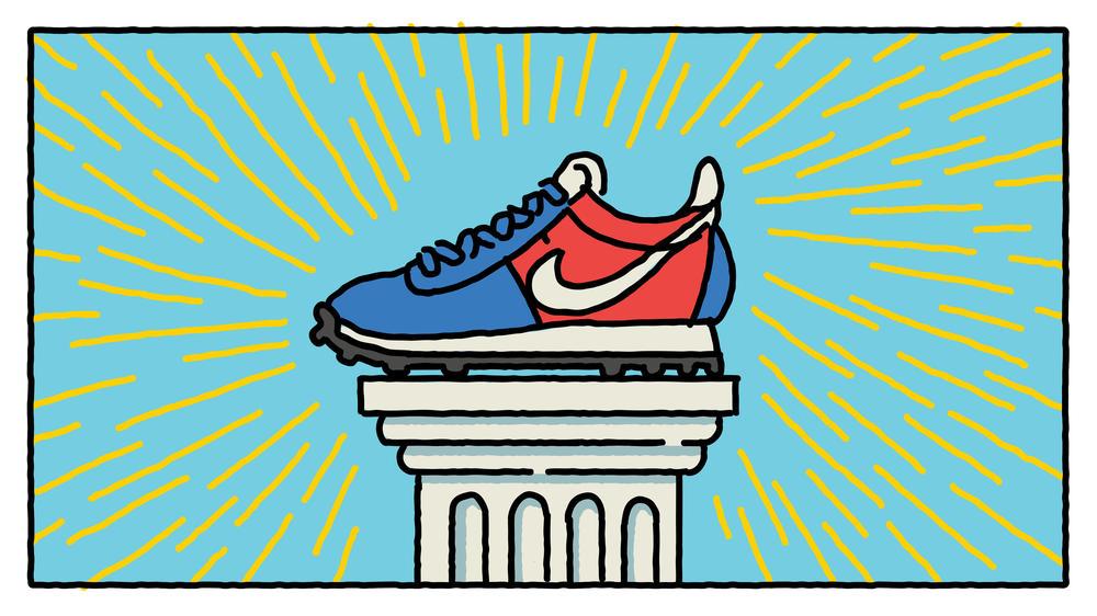 Nike Flyknit: A Visual History