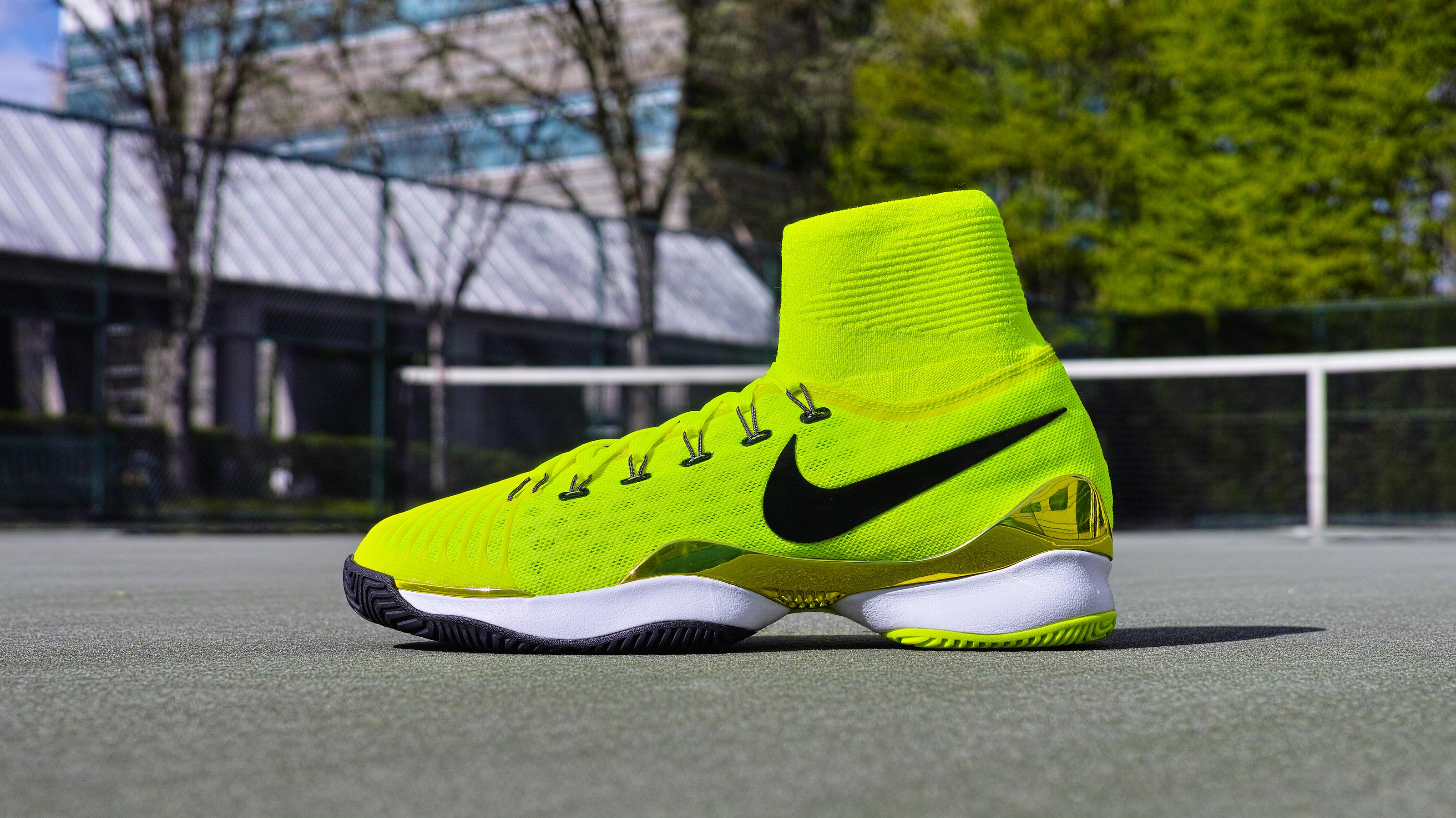 nike tennis air zoom ultrafly