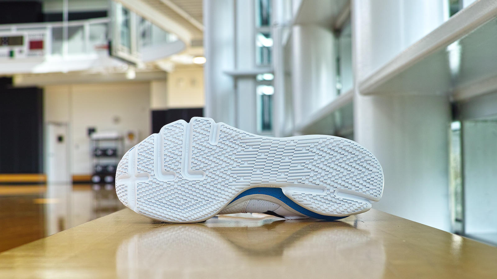 Kd 8 elite pe white outsole hd 1600