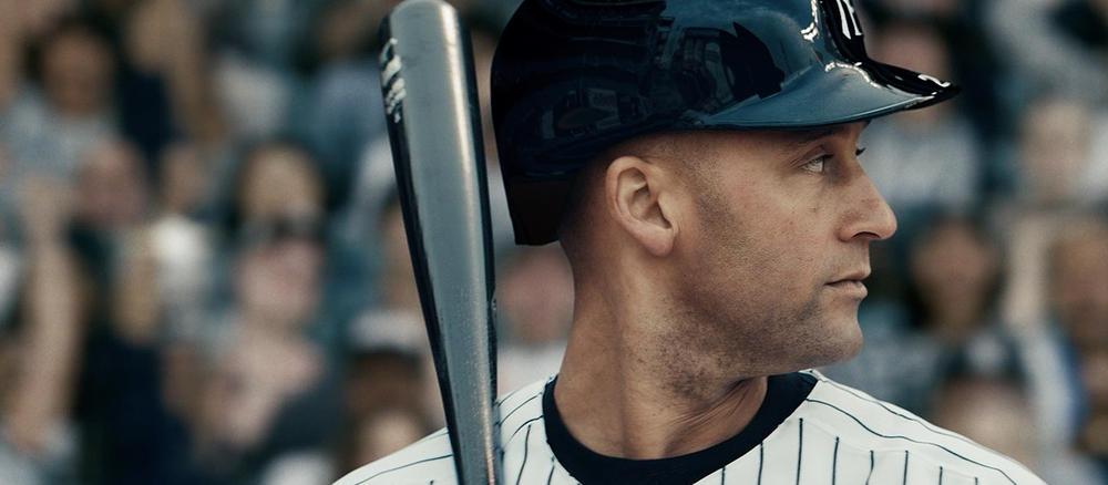 """Derek Jeter to """"Captain"""" Jordan Brand Baseball and Training"""