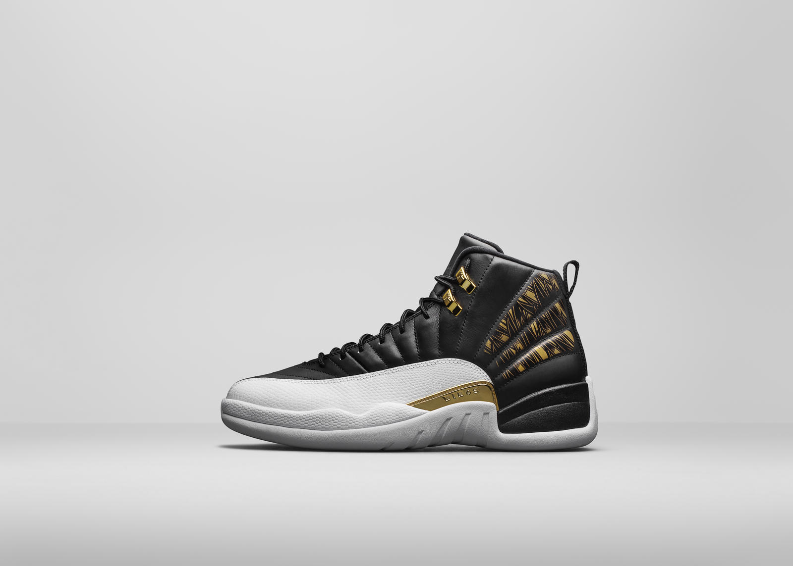 """Air Jordan XII """"WINGS"""""""