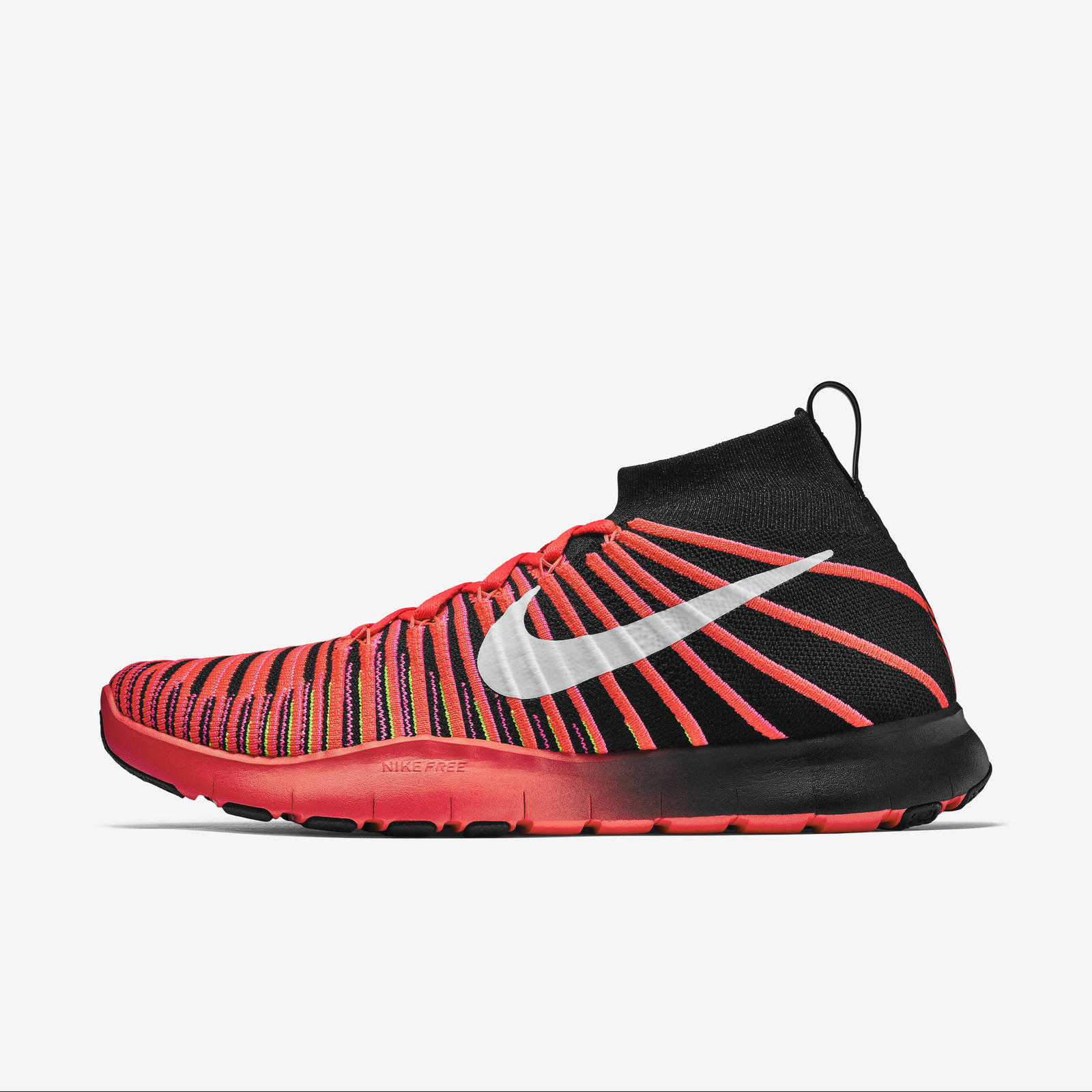 Nike Free Run Shoes For Kids