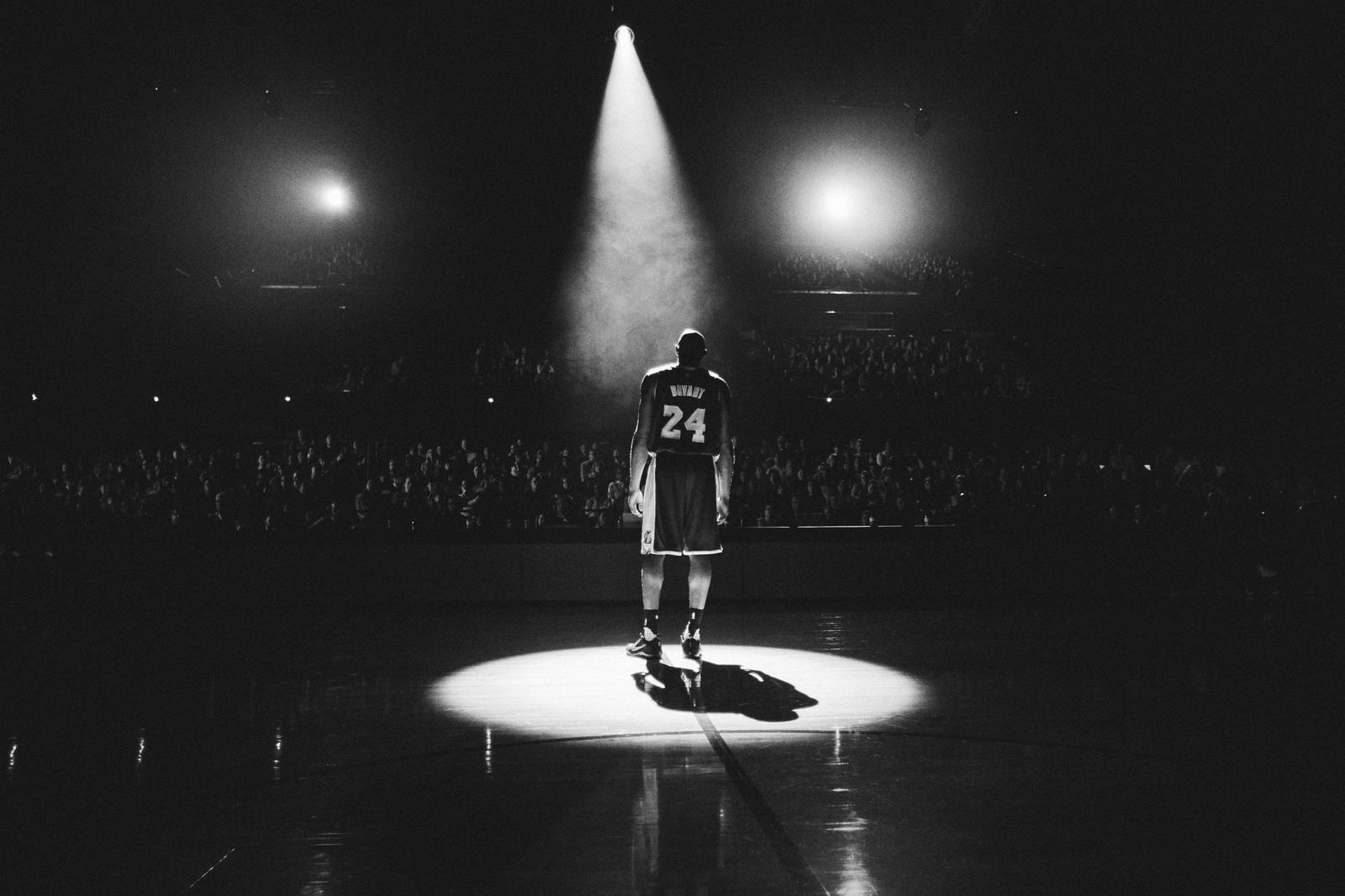 Love or Hate, Tell Kobe How You Feel - Nike News