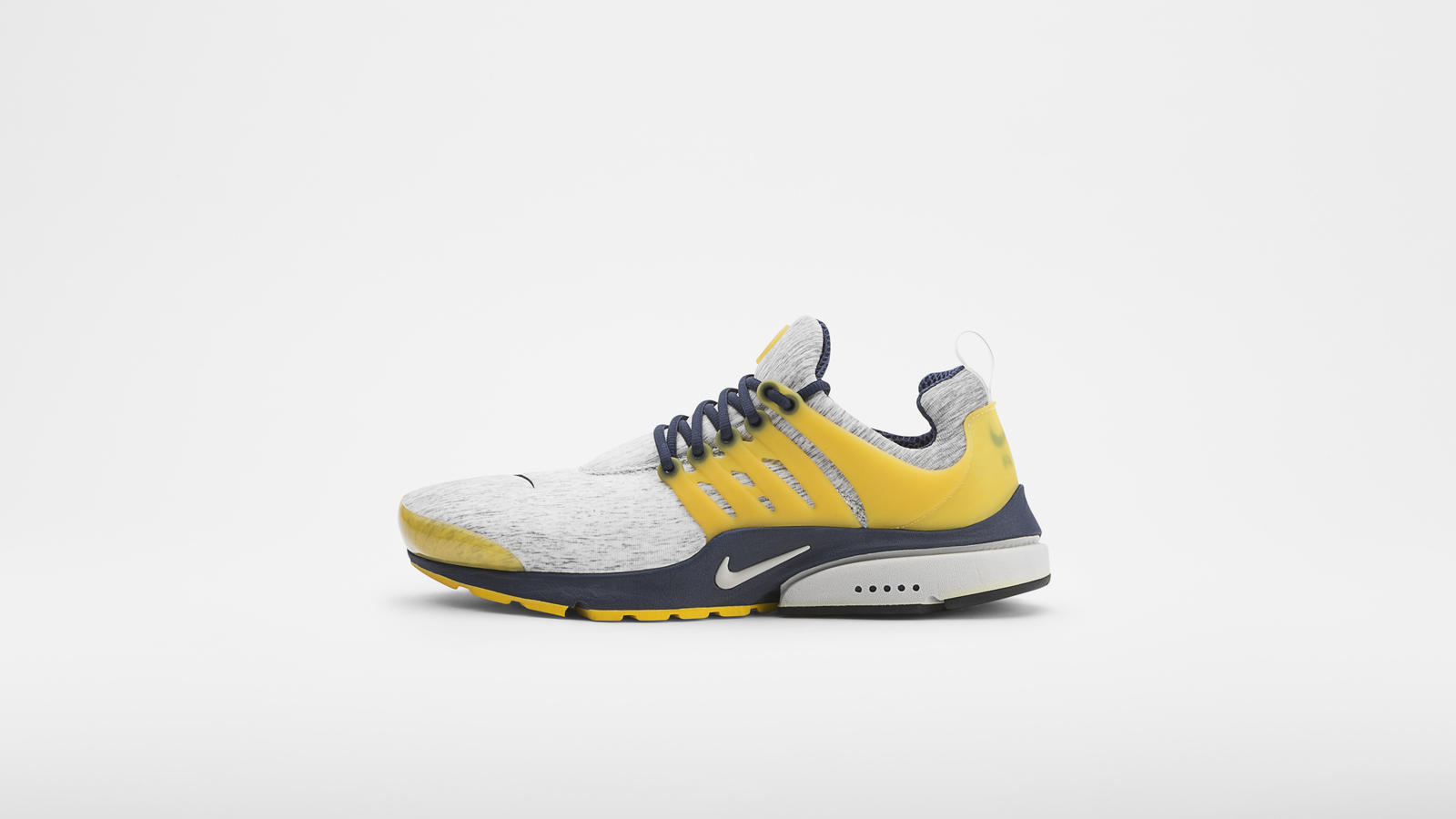 huge selection of 18999 95d9c Nike Air Presto, Unholy Cumulus (2000). NIKE AIRPRESTOSHADYMILKMAN
