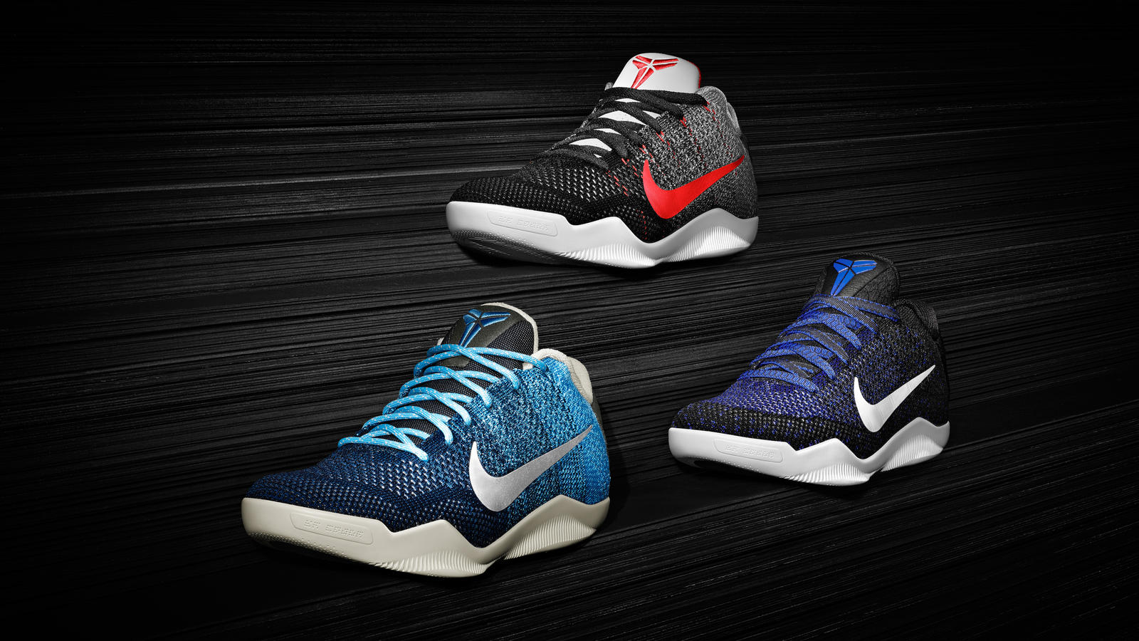 KOBE 11 Muse Pack  A New Chapter Begins - Nike News 8e48f632fb