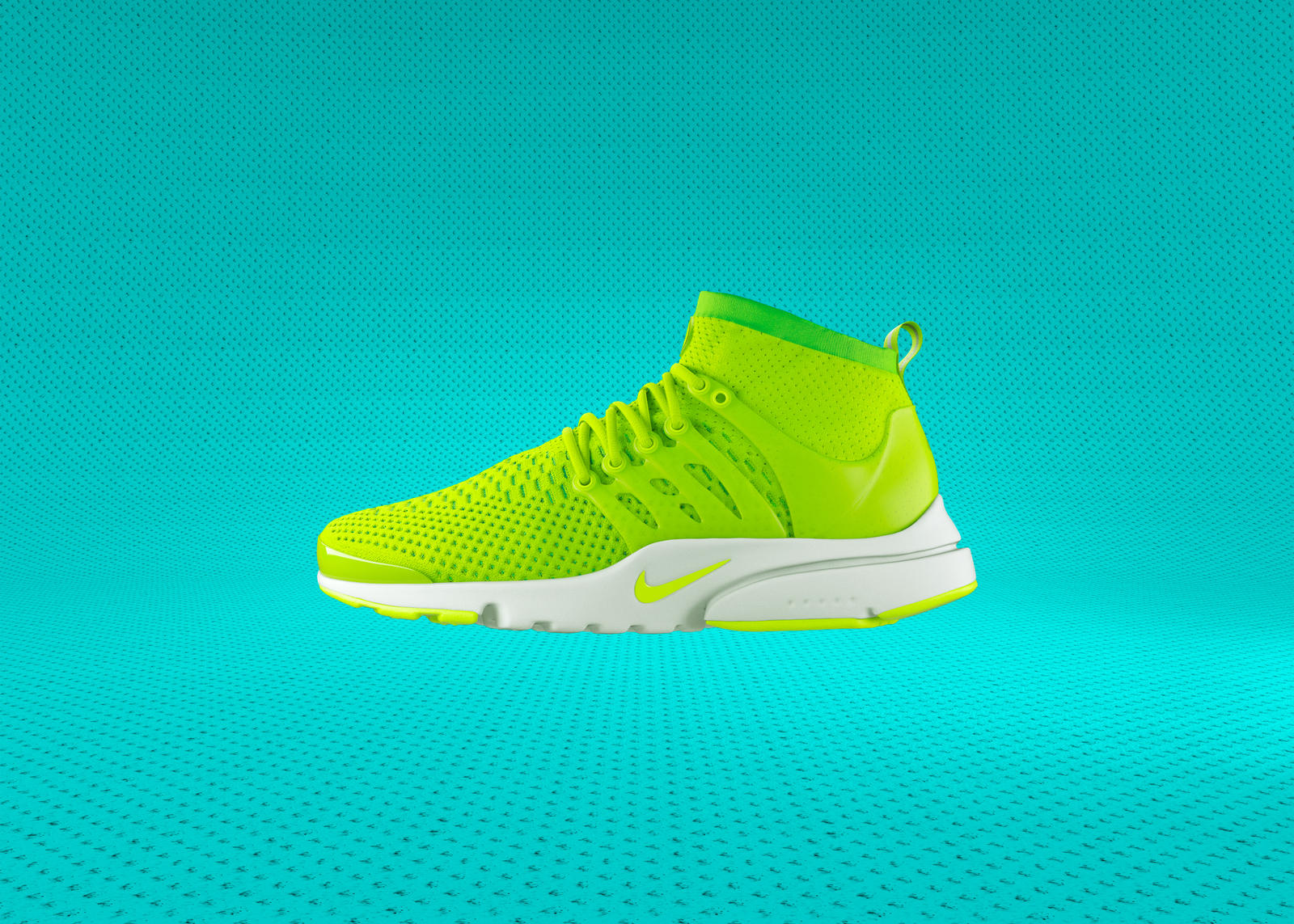 Nike Air Presto Ultra Flyknit_8