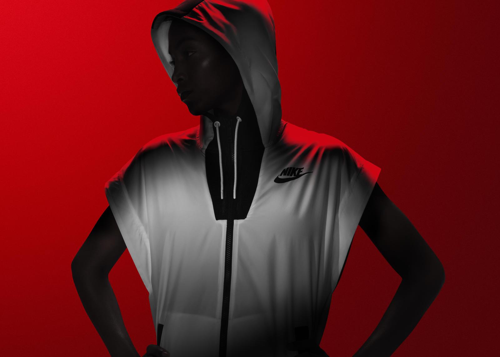 0cb6cc5c0588 Nike Tech Hypermesh 5. Women s Nike Tech Hypermesh Vest