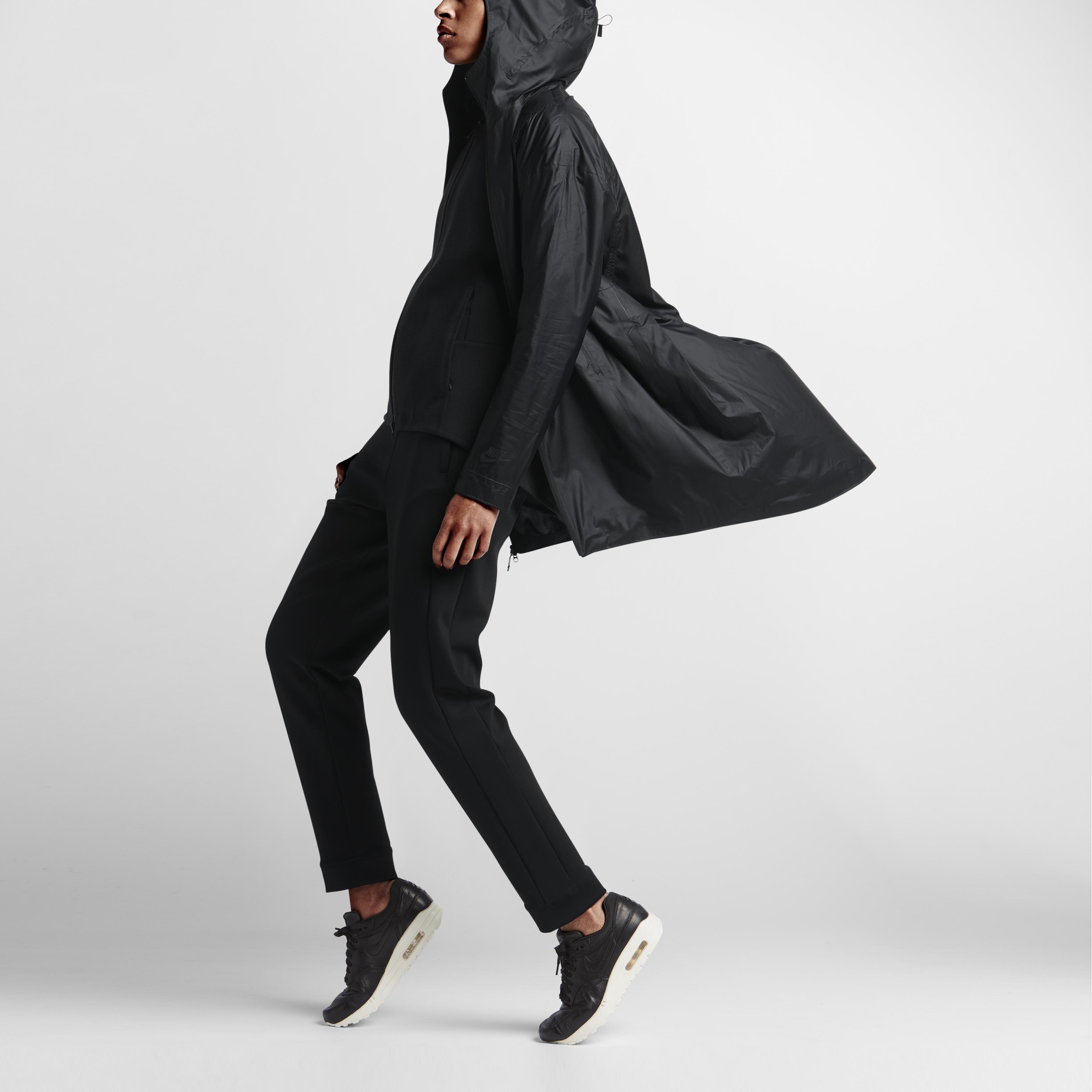 Nike Leather Jacket