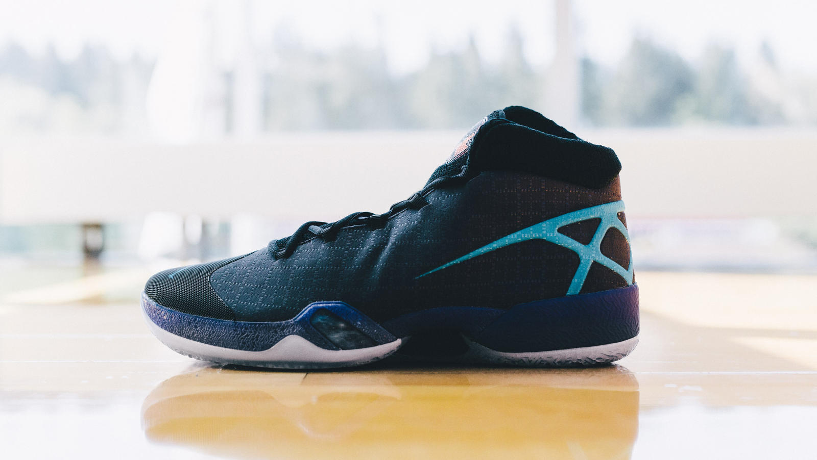Air jordan xxx pe native 1600