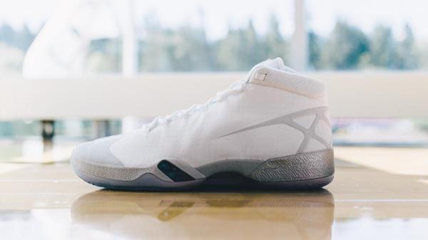 quality design 40c85 85850 Air Jordan XXX PE - Nike News